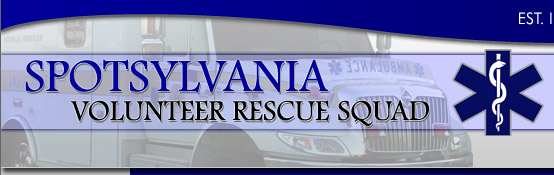 Spotsylvania Volunteer Rescue Squad